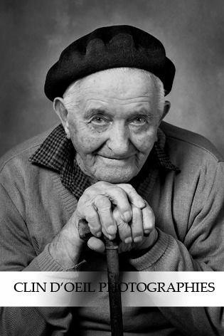 Portraits - Studio Clin d'Oeil Photographies